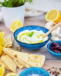 Le tzatziki, la recette authentique de la cuisine grecque!