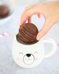 Faire des bombes de chocolat chaud comme sur TikTok?