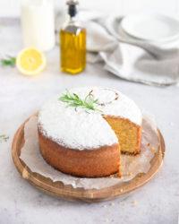 Comment faire le cake à l'huile d'olive de Kylie Jenner?