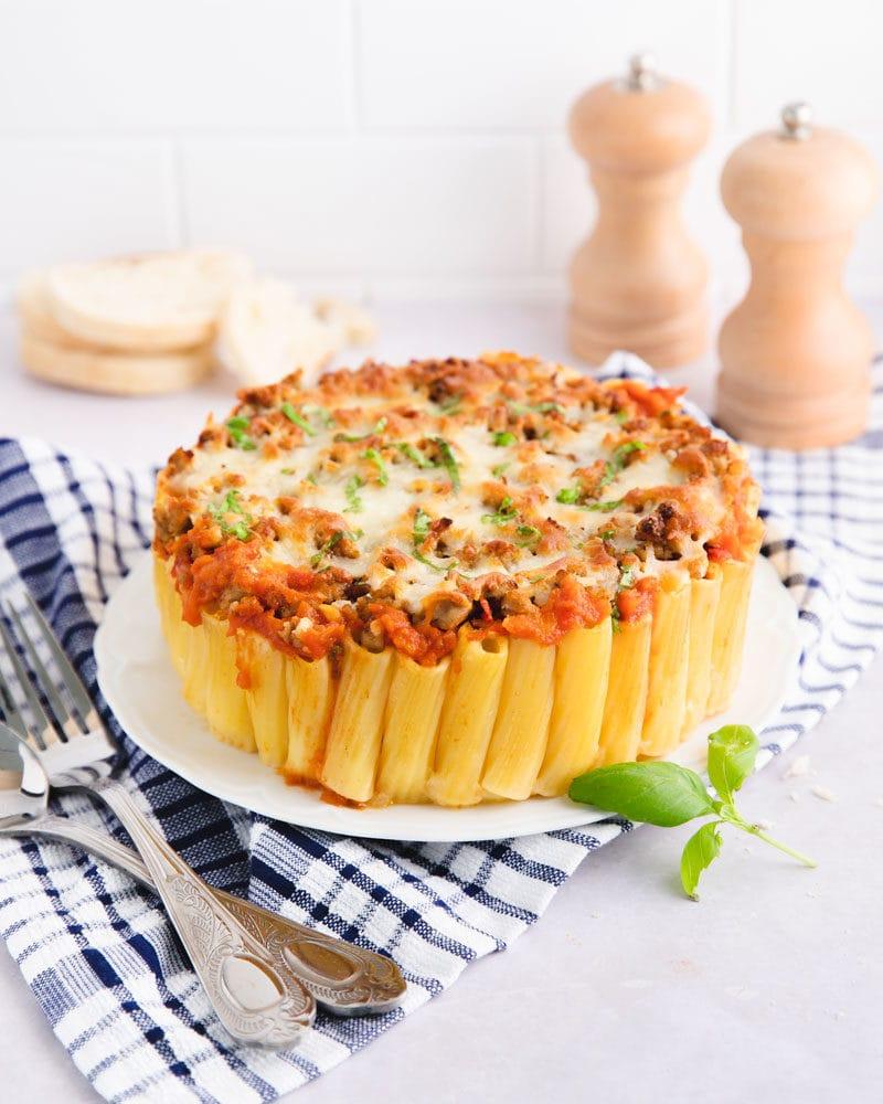 Allez-vous succomber au phénomène Tiktok des honeycomb pasta?